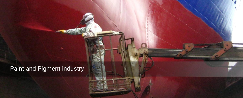 شرکت صنایع شیمیایی پارس مروار